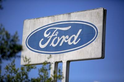 看壞財務前景!福特汽車信評慘遭穆迪調降至垃圾級別