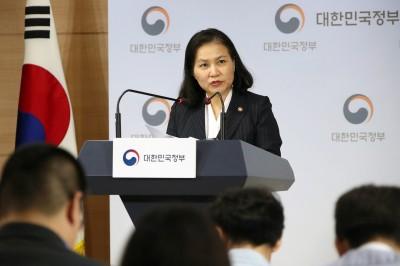 正式反擊!南韓宣佈就日本限貿措施向WTO申訴
