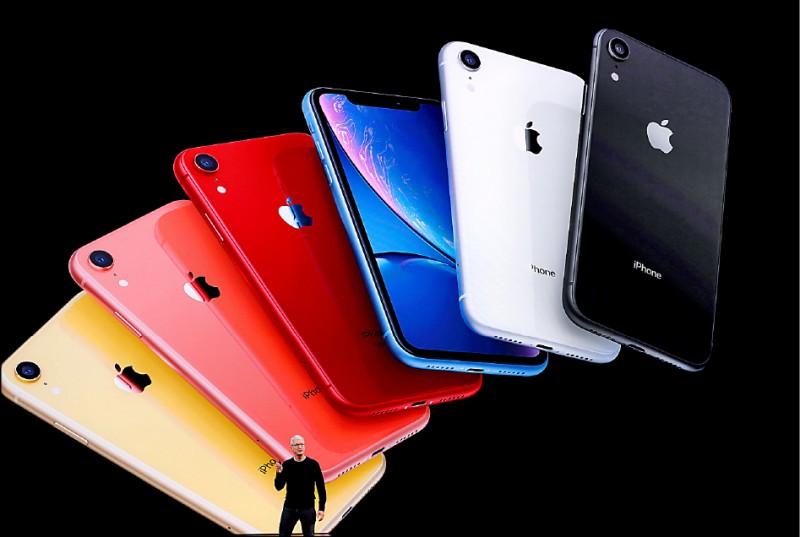 iPhone 11 亮相 價格變便宜