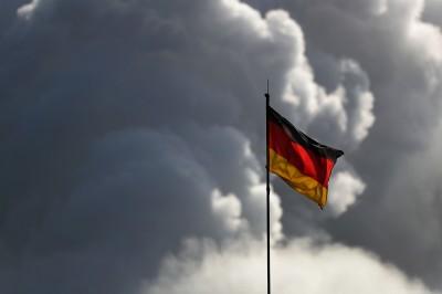 不妙!德智庫:德經濟衰退風險接近60%