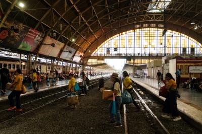 中泰一帶一路3千億鐵路計畫  傳陷融資、監督問題