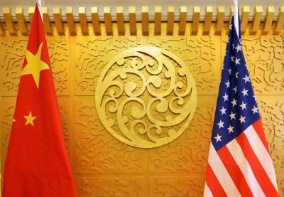 4國財長聯合聲明 呼籲美中盡早結束貿易戰