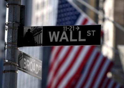 經濟衰退恐慌緩和  美債殖利率週漲幅近3年最大