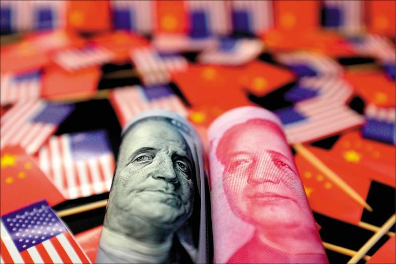 衰退風險增》瑞銀估美國明年GDP降至1.3%