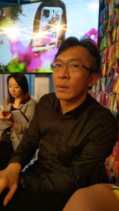 德誼總趙憶南:iPhone 11特色「四不一沒有」