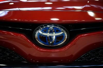 日媒:美國將承諾不提高日本車關稅或實施進口配額