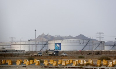 沙國油廠遇襲 恐需數月恢復正常產量