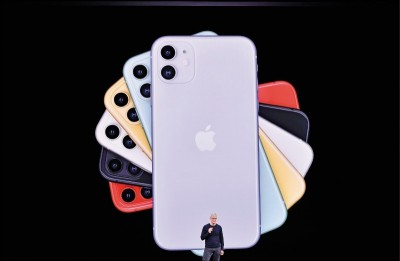 郭明錤:iPhone 11預購優於預期  供應鏈Q4穩健成長
