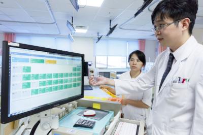 《科技與創新》醫護好幫手!智慧醫療系統即時掌握病患多種生理數據