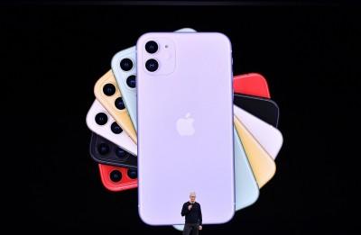 不反美了!iPhone 11系列中國預售開紅盤
