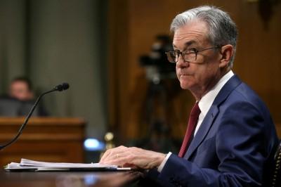 Fed不降息機率從0%暴增至34%!原因是...