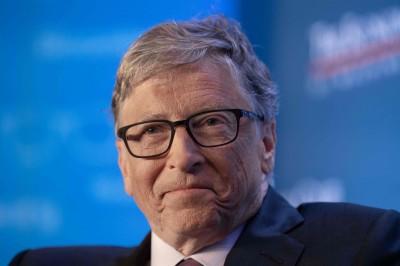 身家3.28兆!彭博:比爾蓋茲用簡單策略 加速累積財富