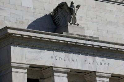 美國短期融資利率飆升10%  Fed 10年來首次注資2.3兆
