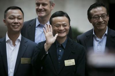 不只華為中興  阿里騰訊都在中國科技化獨裁主義惡性生態系中