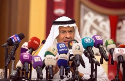 沙國恢復正常生產比預期快 國際油價重挫6%