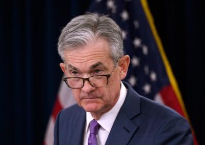 Fed今宣布利率決策  道瓊早盤下挫