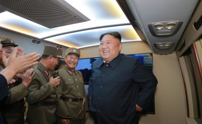 規避國際制裁!外媒爆北韓正打造自家加密貨幣