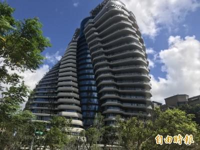 央行總裁被1坪600萬豪宅嚇到 Sway轟:真傻還是裝傻?