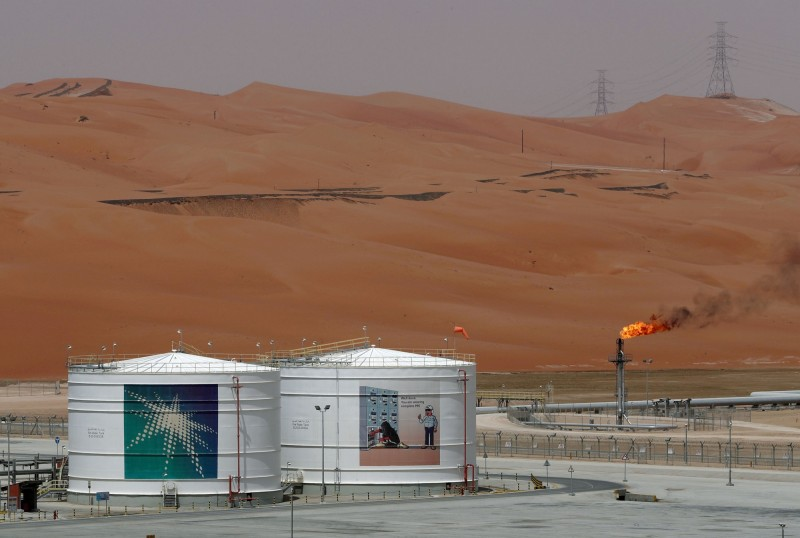 有詭? 沙國保證9月恢復生產  日石油商卻被要求改單...
