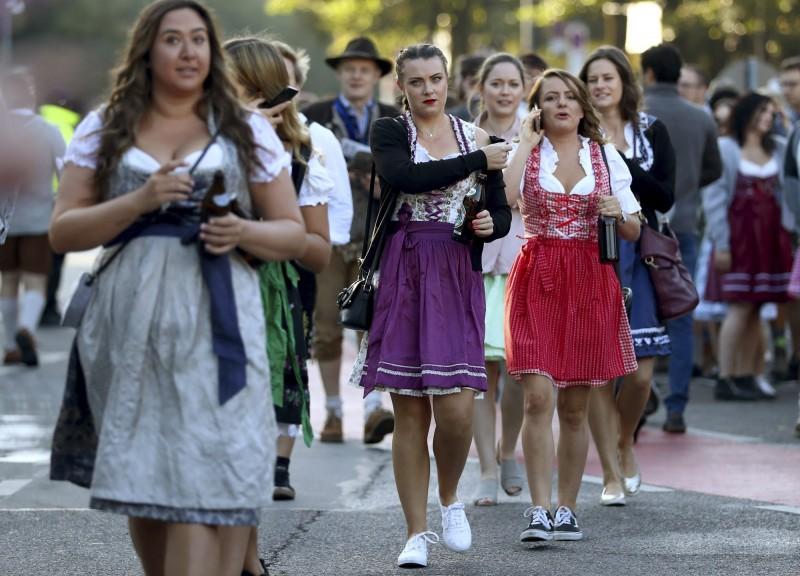 調查:德國女性養老金低於男性近3成
