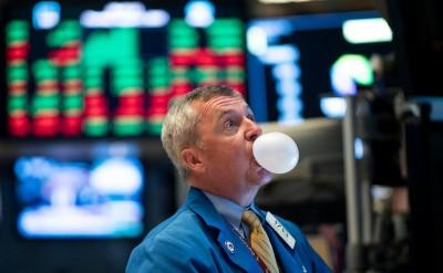 CNBC主持人警告:現在的美股  與2000年網路泡沫相似