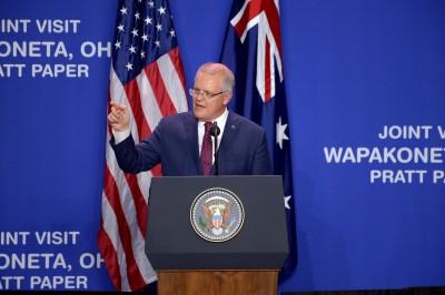 中國是已開發國家!澳總理:全球貿易體系須全面改革