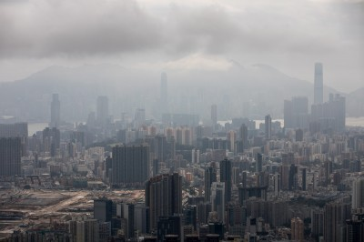 香港飯店業哀嚎!一晚賤價300元、入住率低見20%
