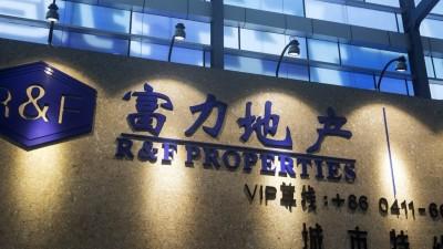 中國建商太可怕 豪宅也偷工減料