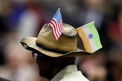 貿易戰延燒 分析師:印度可望成為美國新戰略夥伴