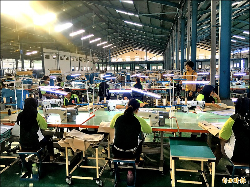 中國不再是世界工廠》印尼台商:南向政策正確