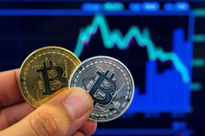 比特幣1週狂跌22% 部分投資者把跌勢歸咎於Bakkt