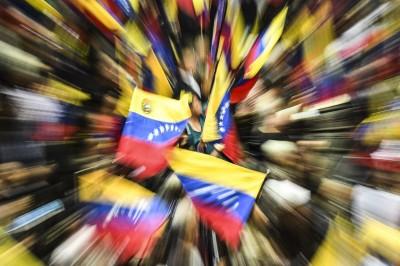 規避制裁  傳委內瑞拉想用比特幣當外匯存底