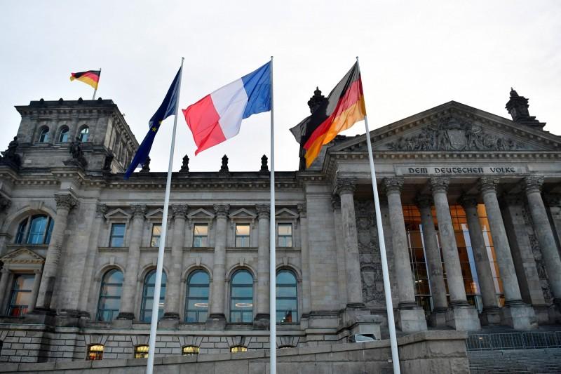 專家:法國經濟韌性優於德國  因後者太依賴美、中