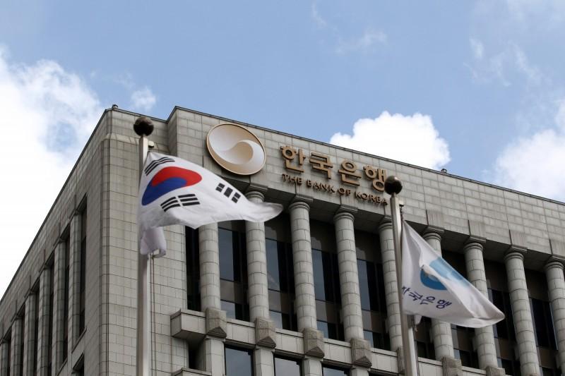 下行風險增加 南韓暗示再調降今年經濟成長預期