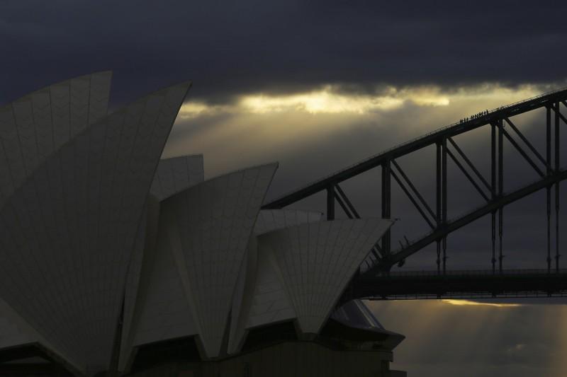 澳洲28年經濟奇蹟  聯準會揭背後真相