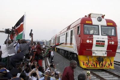 中國在非大灑幣  這些是未簽一帶一路的非洲國家