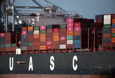 貿易戰延續超過1年  WTO再度下修貿易成長預期