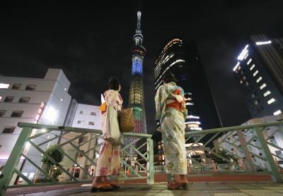 中國十一長假750萬人海外自由行 日本人氣最高