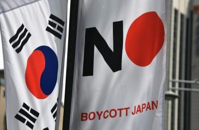 日韓貿易戰難解!南韓控日本「卡」半導體材料出口審核