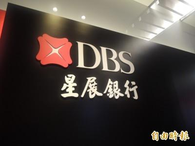 星展銀行:中美貿易戰之賜 台灣製造重新受到全球關注