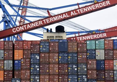 「德國製造」招牌沉重 今年出口成長恐損失1兆
