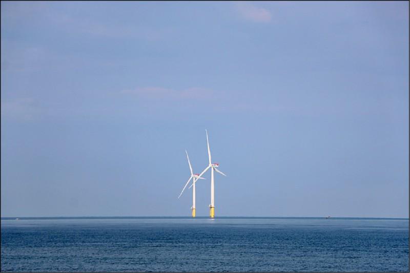 CIP補件 離岸風電國產化有進展