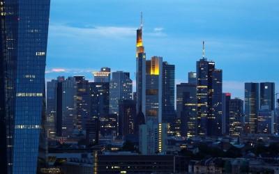 德主要經濟機構大幅下修德今明2年經濟成長率預測
