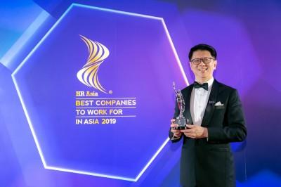 星展銀行榮獲「台灣最佳消費金融外商銀行」