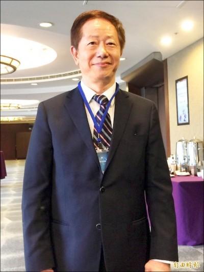 劉德音將主持TSIA年會 主軸:AI、5G