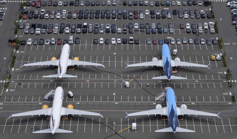 波音結盟巴西航空涉壟斷市場  歐盟展開深入調查