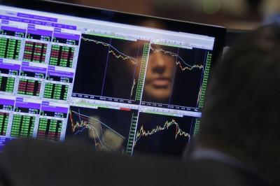 投資人放心?小摩:美股還會修正  但幅度不比去年大