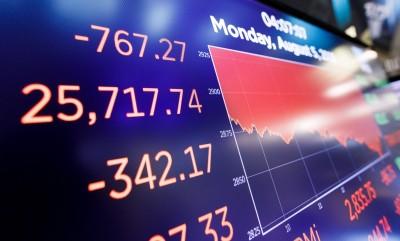 美股太貴了! 專家警告:經濟衰退恐讓美股蒸發1/3