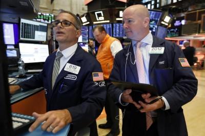 傳中縮限貿易協商範圍  美股週1開盤齊跌
