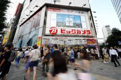 調查:新消費稅制上路後 7成日本人對經濟前景感不安